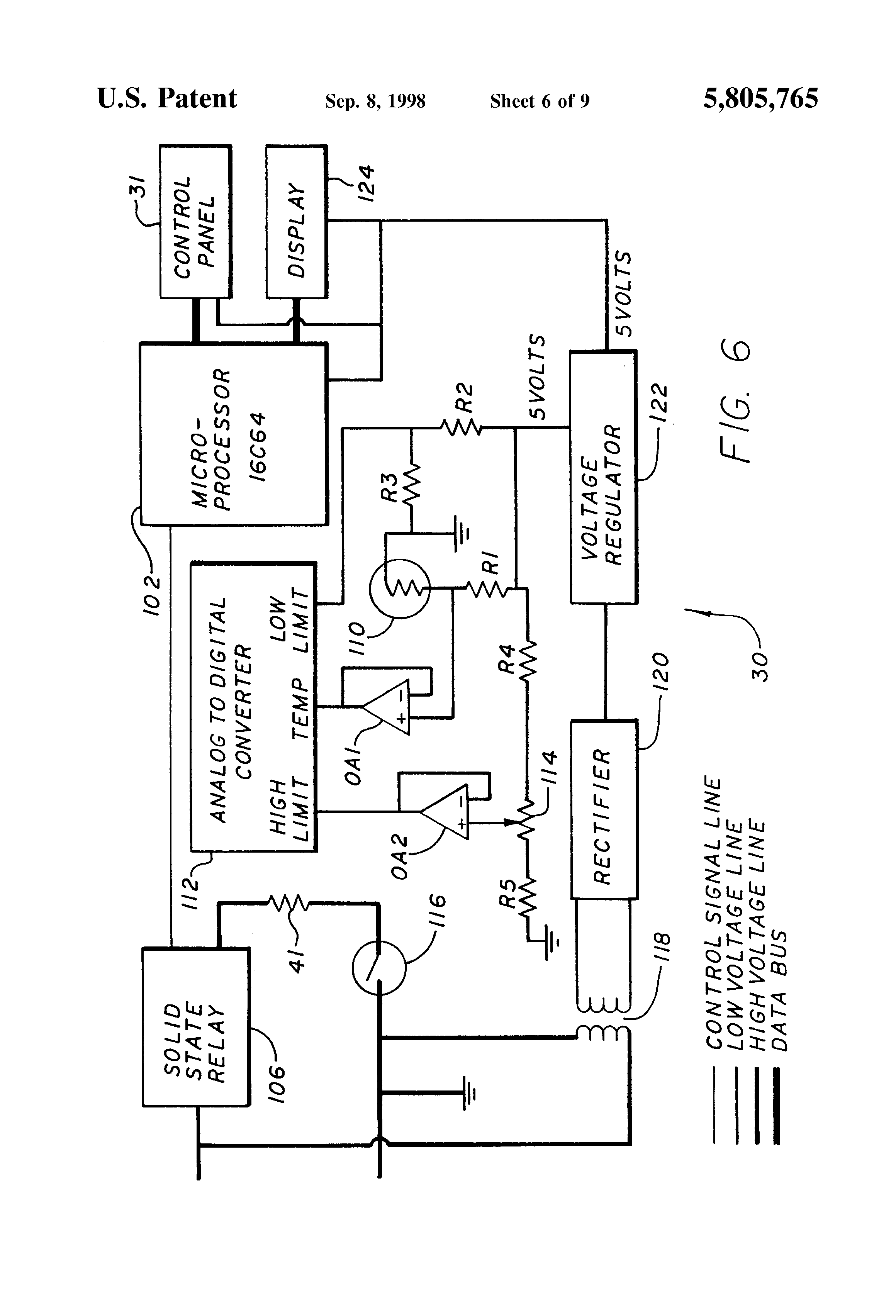 infrared controls wiring diagram