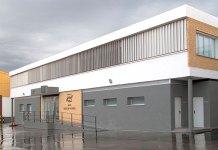 Instalaciones del Grupo Aguas de Valencia | Foto: Vicent Valentia