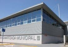 La Piscina Municipal acogerá las clases de buceo