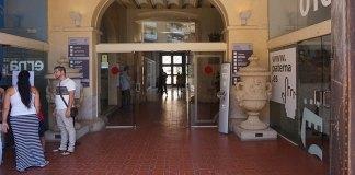Imagen actual de la Oficina de Atención al Ciudadano de Paterna