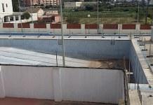 Piscina de Verano Municipal de Paterna