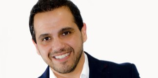 Jorge Ibañez, candidato a la alcaldía de Paterna por Ciudadanos