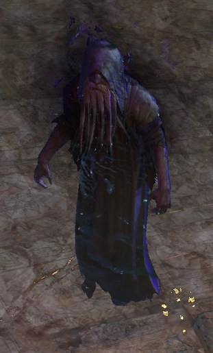 Fall Path Wallpaper The Shaper Official Path Of Exile Wiki