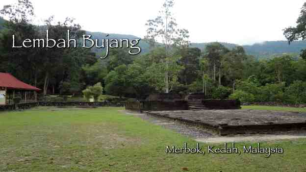 Lore of the Dragon Valley – the Ruins of Lembah Bujang