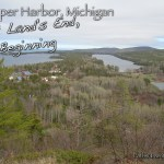 At Land's End, A Beginning:  Copper Harbor