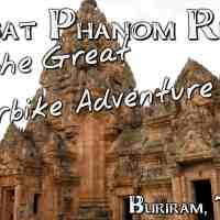 Lost Cities of Thailand