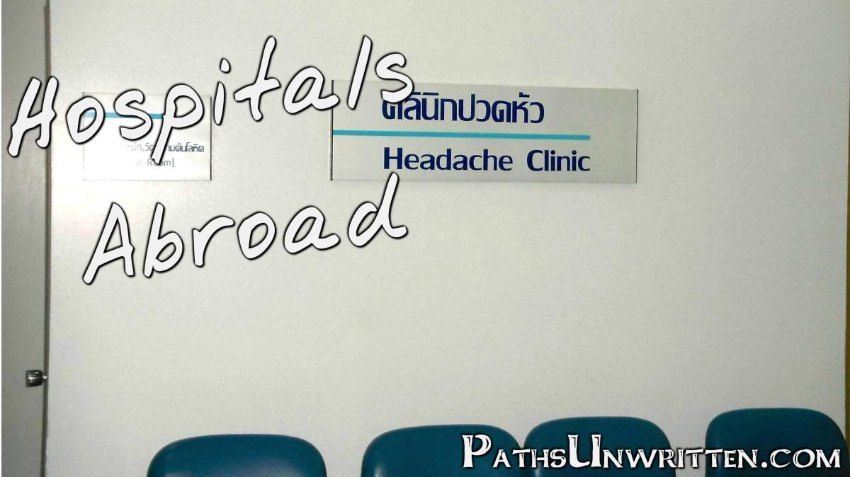 Hospitals Abroad