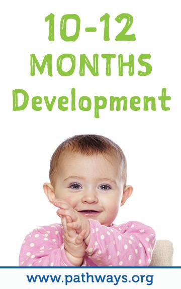 Baby Development 0-12 Months Old Pathwaysorg