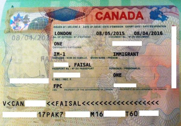 Canada Visa Resume Builder - canadavisa resume builder