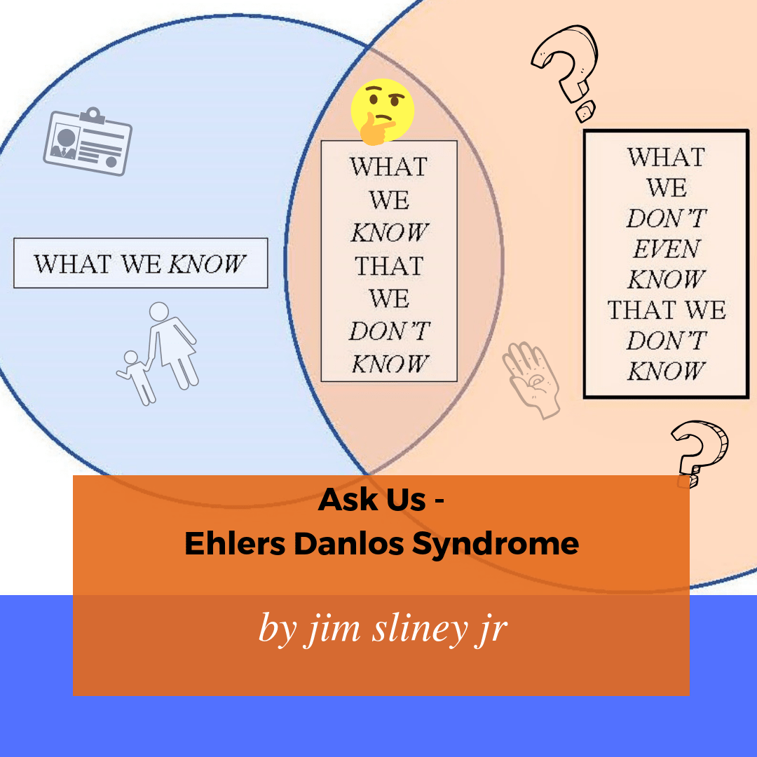 Ehlers Danlos Syndrome Ask Us Ehlers Danlos Syndrome Patients Rising