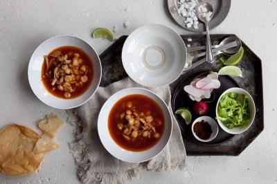 Pati Jinich » Soup