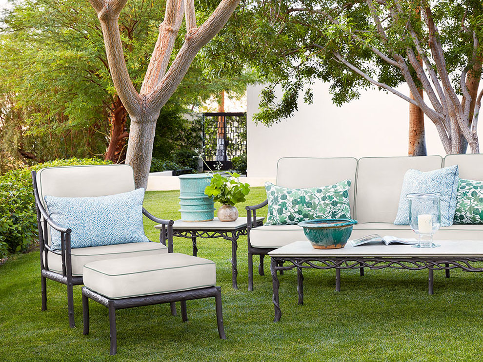 Patio Things The All New Arbre Outdoor Furniture