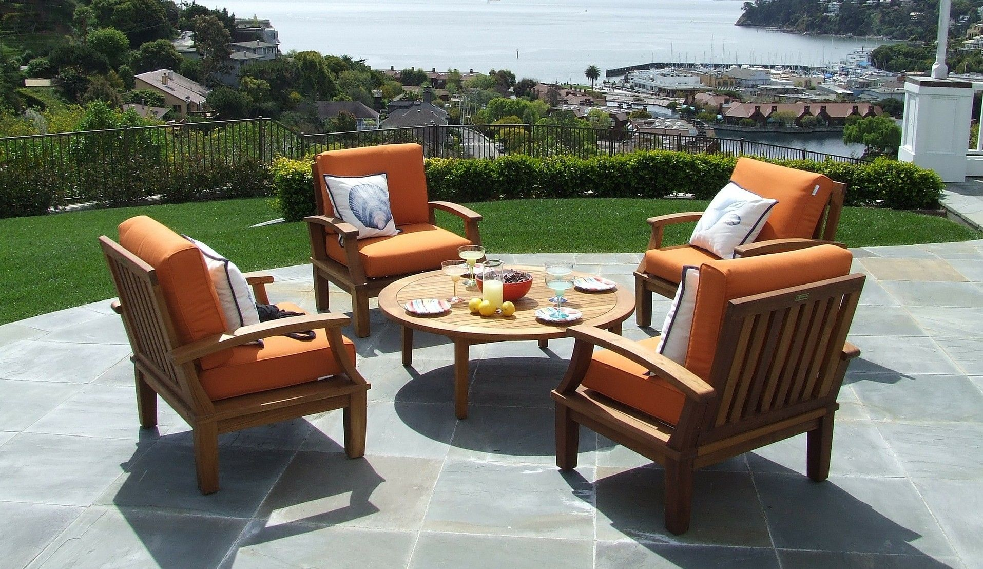 Trends In Ottawa Patio Furniture For 2016 Patio Comfort