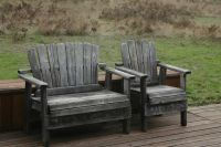 Outdoor Furniture Covers: Not Just for Winter - Patio Comfort