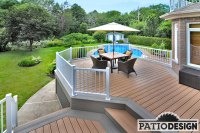 Patio Design - Construction & Design de patios pour une ...