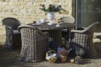 Whats The Difference Between Wicker And Rattan? - Patio ...