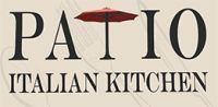Patio Italian Kitchen