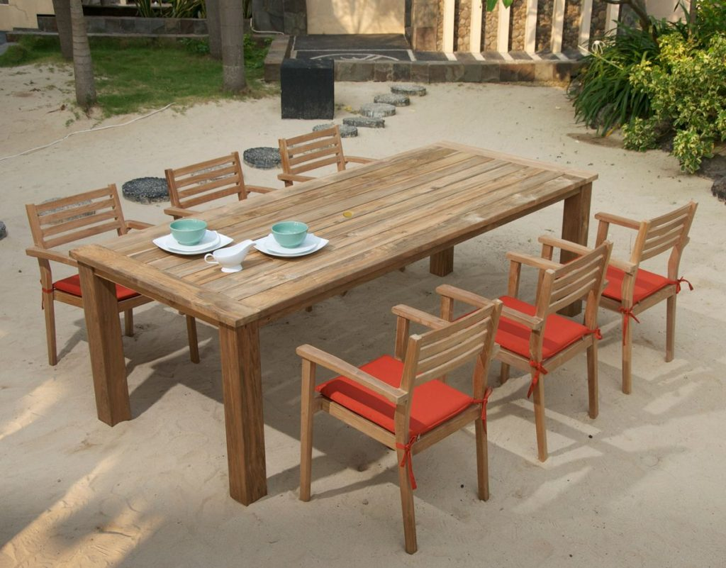 How To Choose The Best Material For Outdoor Furniture - Outdoor Furniture Clearance Outlet Penrith