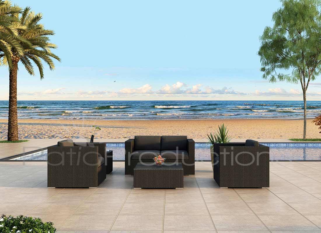 Using Outdoor Furniture Indoors Home Tip Using Outdoor Furniture Indoors