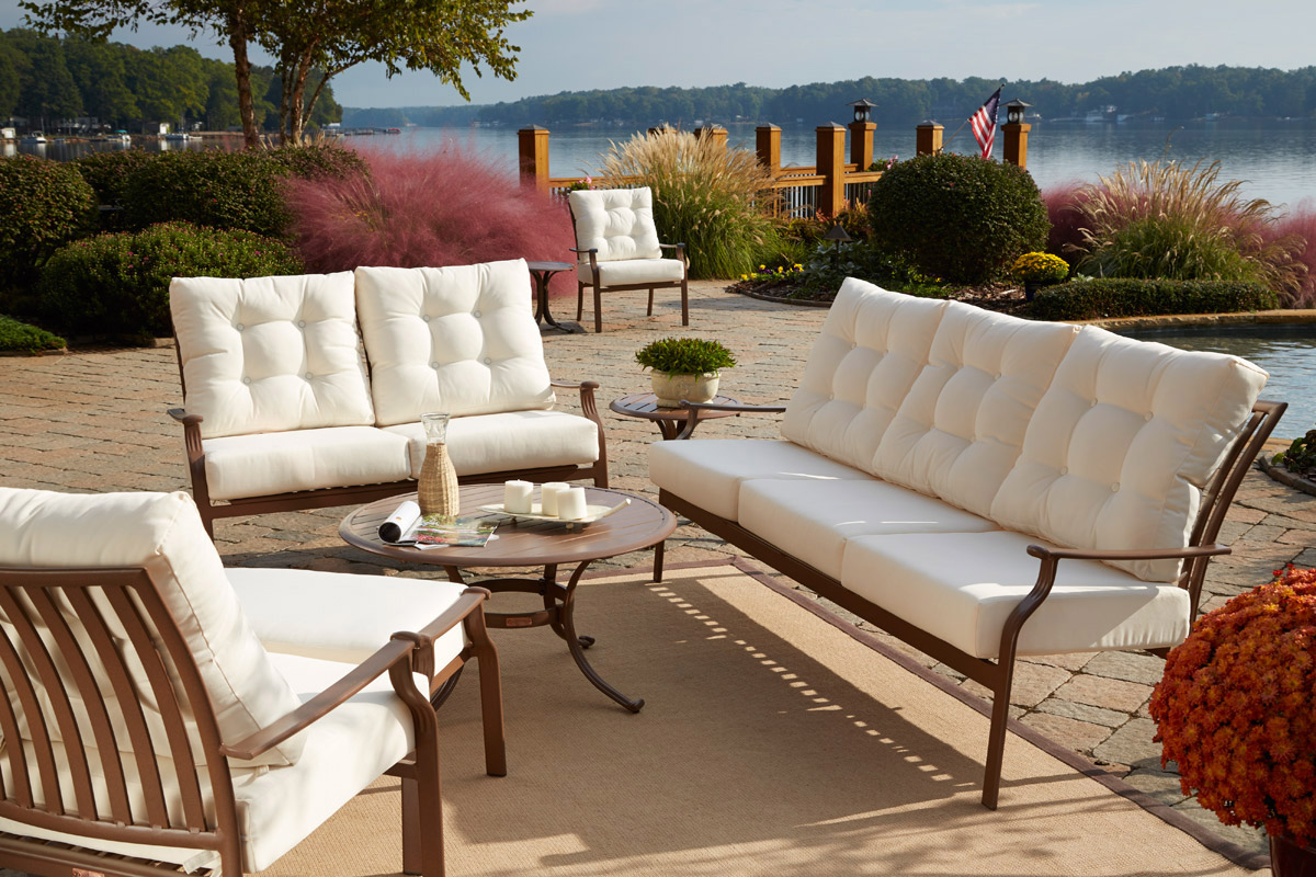 Best Patio Furniture How To Choose The Best Material For Outdoor Furniture