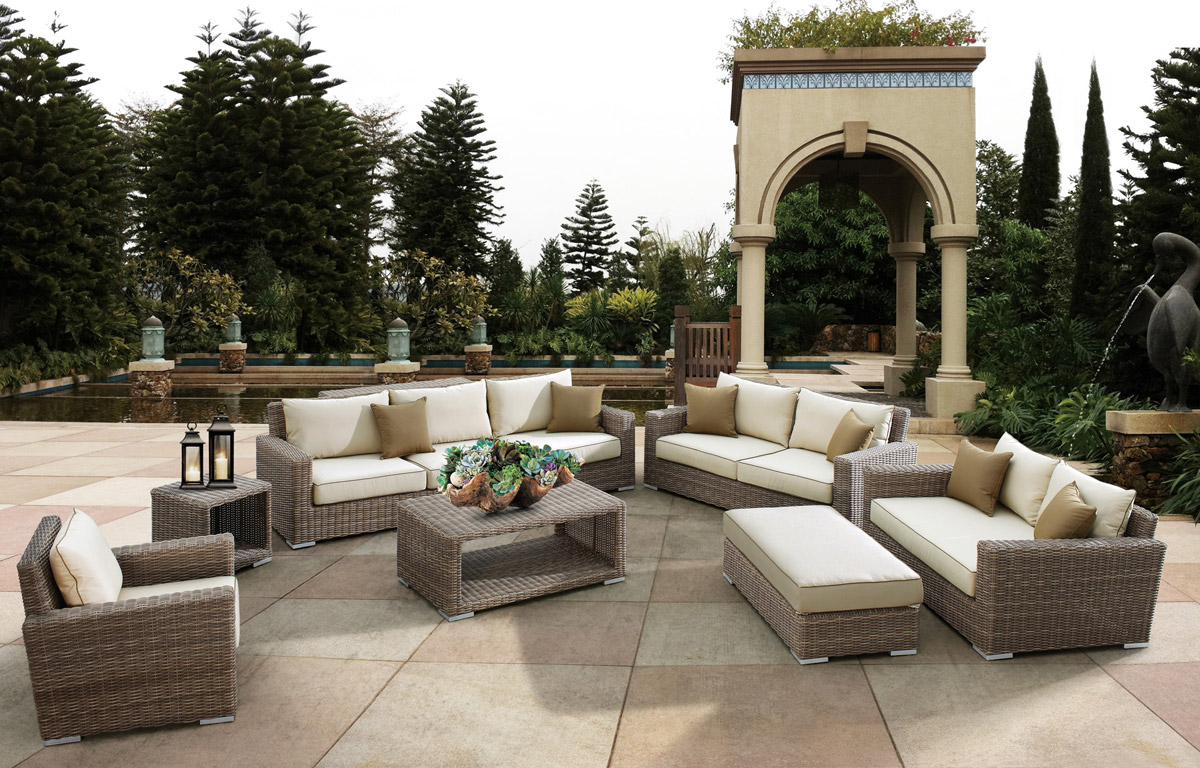 The Top 10 Outdoor Patio Furniture Brands - Garden Furniture Clearance Co Reviews