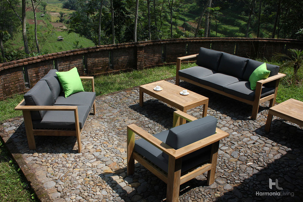 Announcing Our Newest Outdoor Teak Furniture Collections Patio Productions