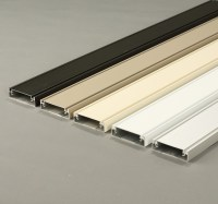 Aluminum Extrusions - Patio Products