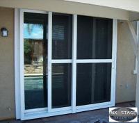 Door Security: Sliding Glass Door Security Pin