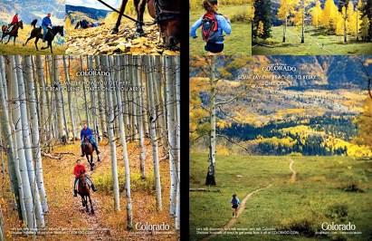 Colorado Tourism : Stock Licensing