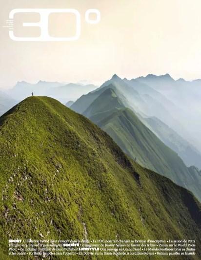 30° Magazine Switzerland : Projects & Stock Licensing
