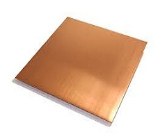 Copper Sheet and Plate Market