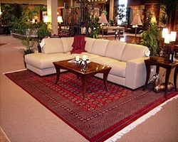 Knotted Carpet and Rug Market