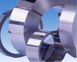 Nickel Foil, Sheet and Plate Market