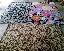 Tufted Carpet and Rug Market