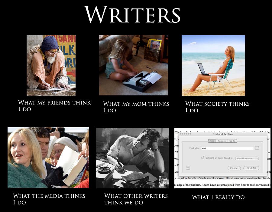 Manual writer