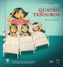 Quatro Tesouros