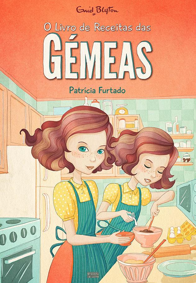 O Livro de Receitas das Gémeas