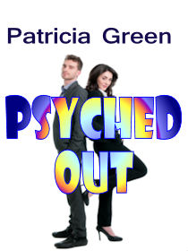 Book cover: Psyched Out