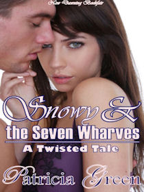 Cover: Snowy and the Seven Wharves