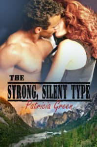 Cover: Strong, Silent Type