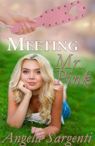 Mr. Pink Cover
