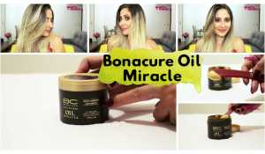 Bonacure oil miracle