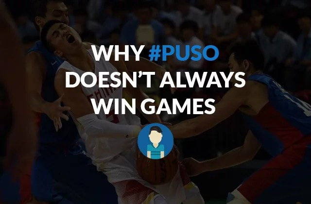 Puso and Winning