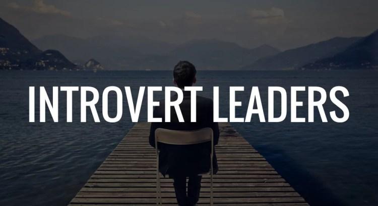 introvertleaders