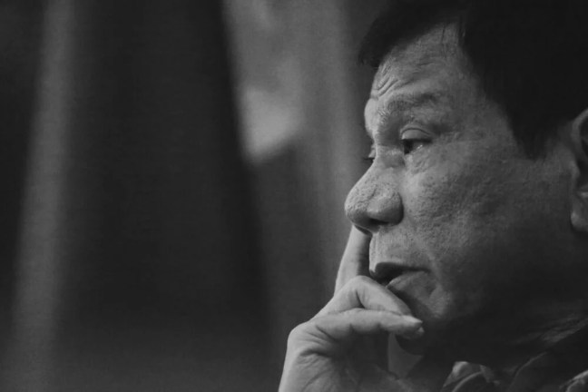 Duterte Justice God