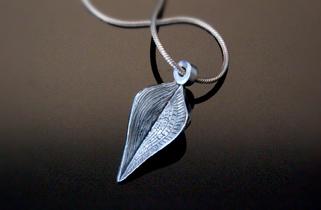 Mystic Pendant by Patrik Kusek