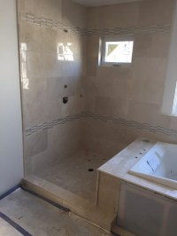 Corner Shower 3/8 Inch Glass - Patriot Glass and Mirror ...