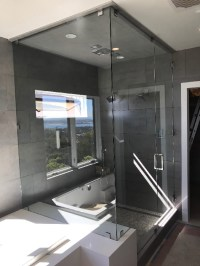 Supply And Install Frameless Glass - Patriot Glass and ...