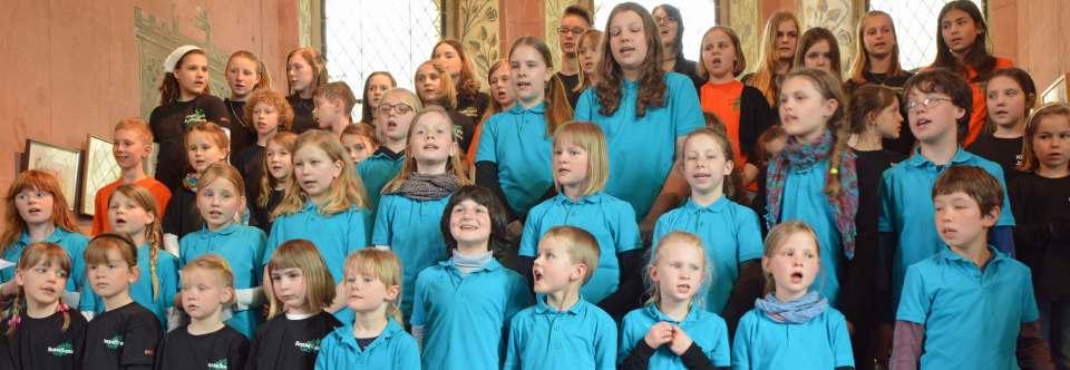 Singen tut gut