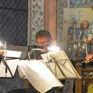 Kultur in der Patronatskirche – Akademie Brandenburgische Koncerte